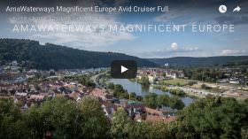 Magnificent Europe on AmaWaterways