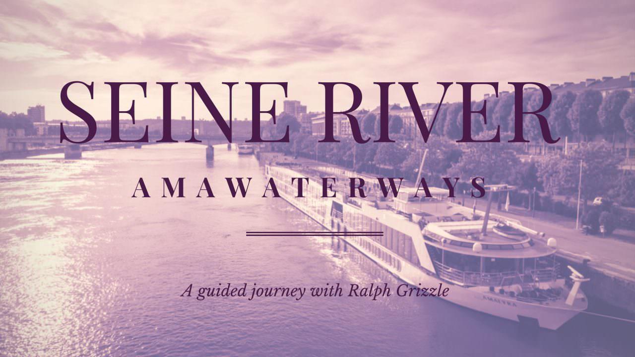 Seine River Inspirational