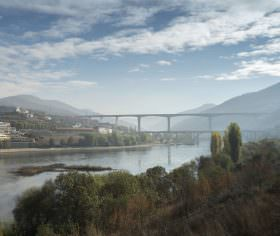 Douro Bridges