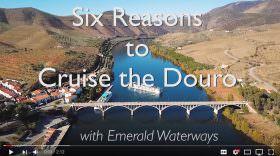 Douro River Cruise Video