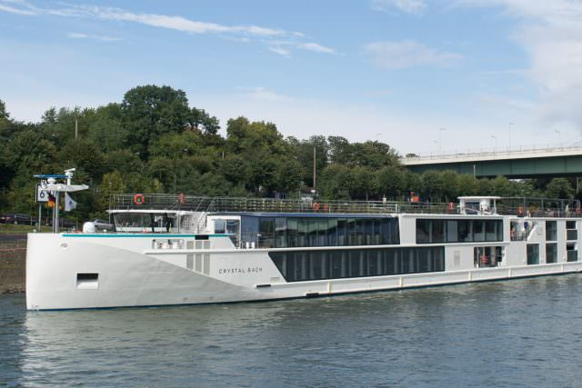 Profiling Crystal River Cruises Luxury Fleet River Cruise Advisor