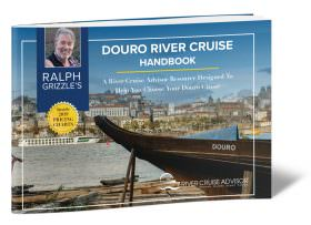 Douro River Cruise Book