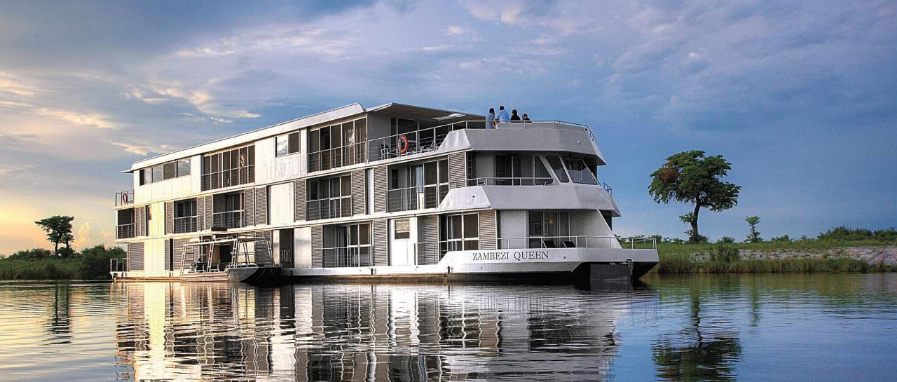 Zambezi Queen River Cruise Advisor