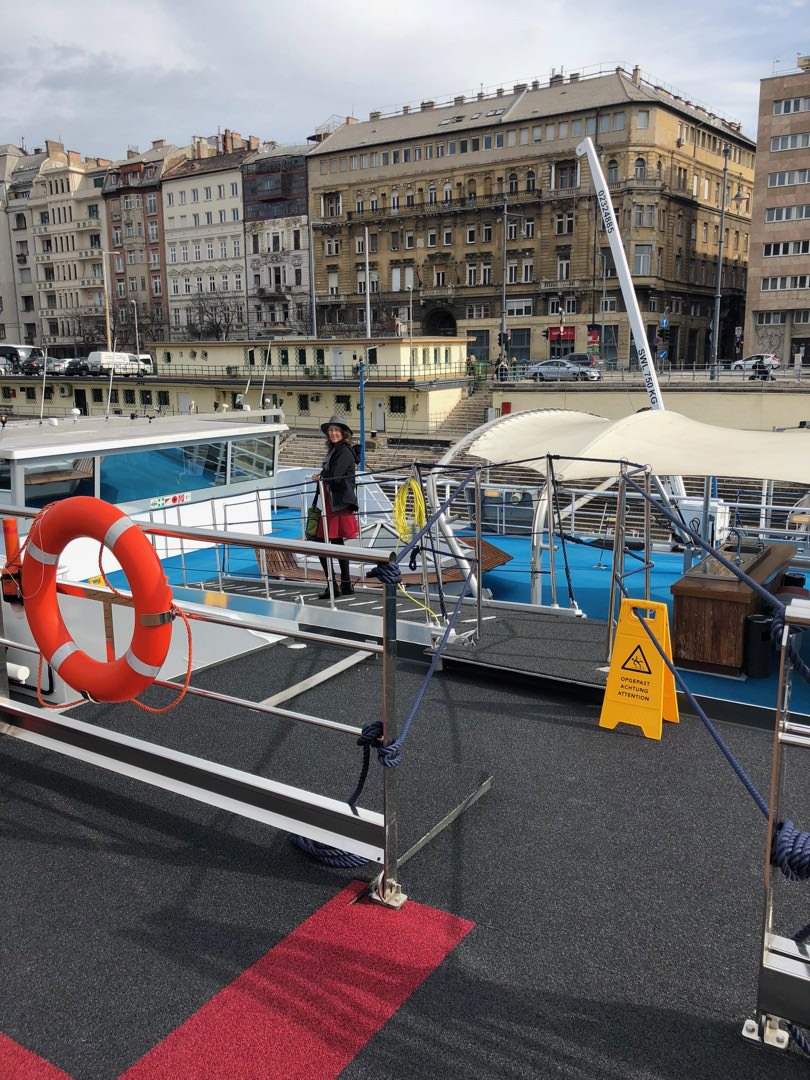 accessibility and river cruises