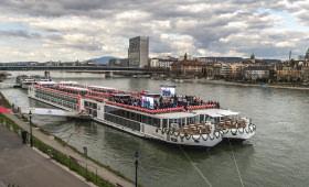 Viking Seven Ship Christening 2019