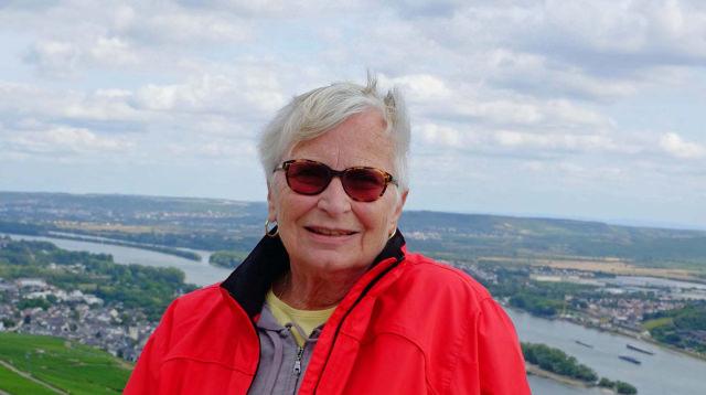 Elsa Nystrom