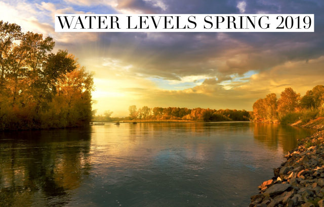 water-levels