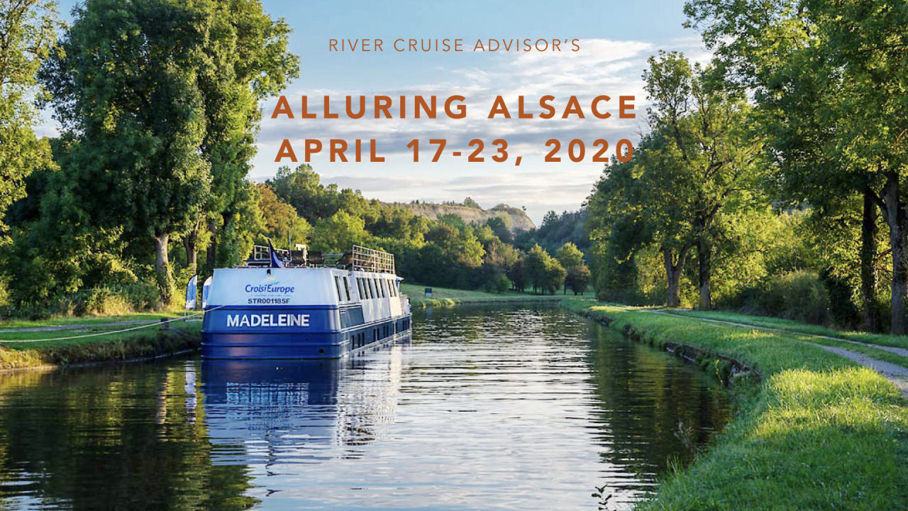 2020 Alsace April 17-23