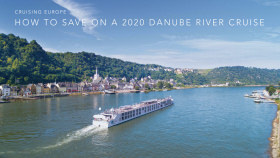 Danube River Cruise Prices