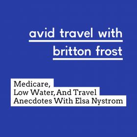 Medicare avid travel