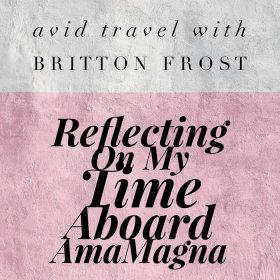Poster Avid Travel