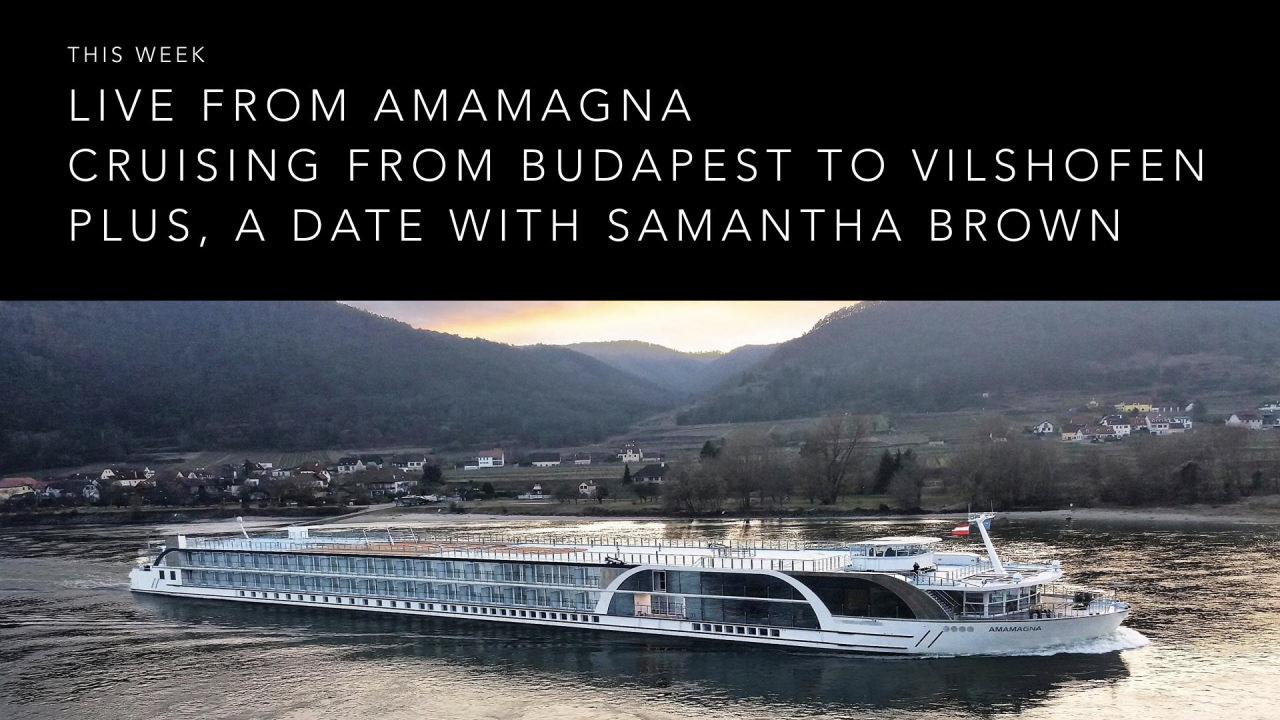 AmaMagna live report