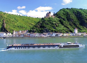 Photo courtesy of AmaWaterways