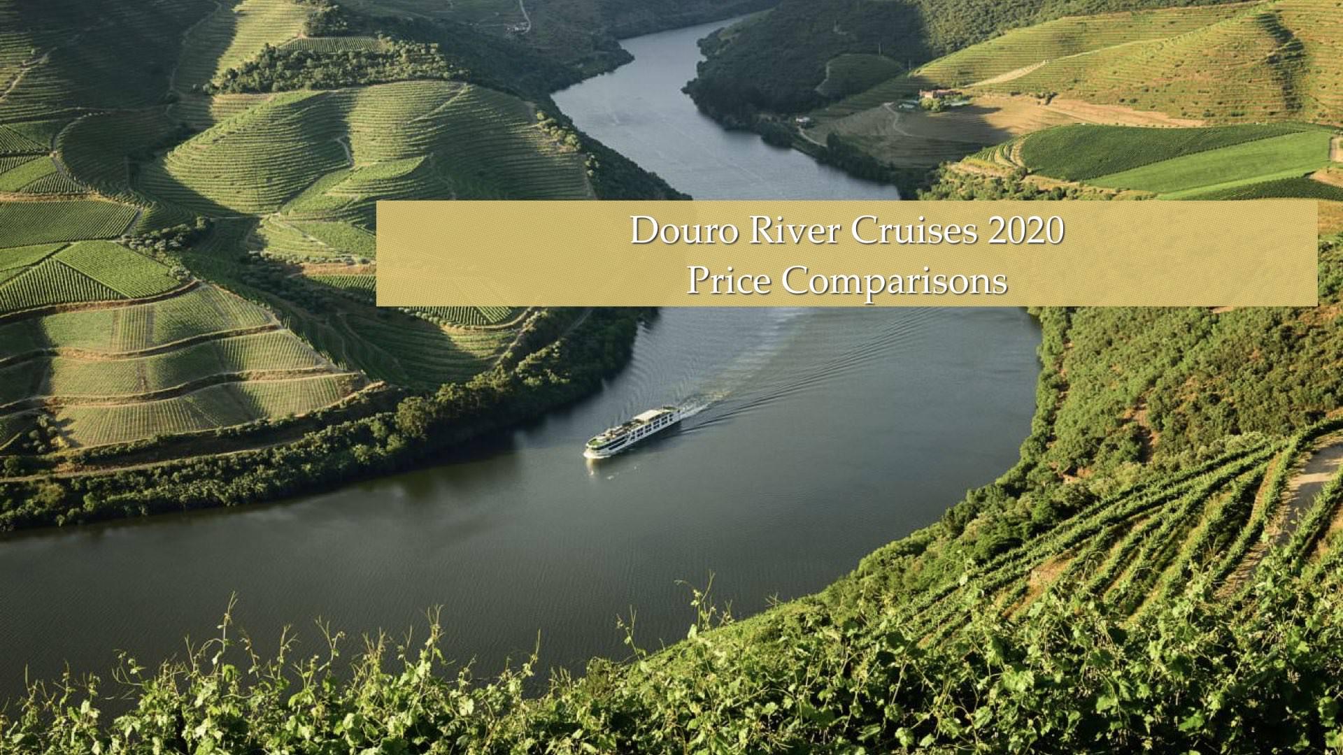 Douro 2020 pricing