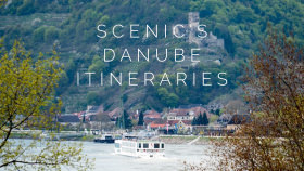 Scenic Jasper on the Danube