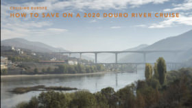 Save money on douro-river-cruise