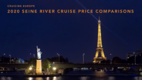 Seine River 2020 Prices