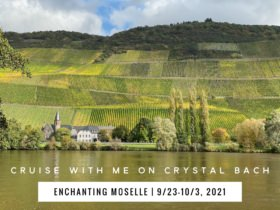 Cruise The Moselle With Me