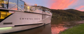 River Cruise Information